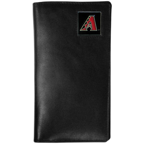 Arizona Diamondbacks Leather Tall Wallet