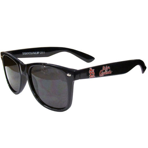 St. Louis Cardinals Beachfarer Sunglasses