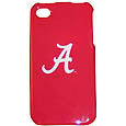 Alabama Crimson Tide iPhone 4/4S Snap on Case
