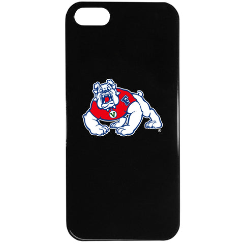 Fresno St. Bulldogs iPhone 5/5S Snap on Case