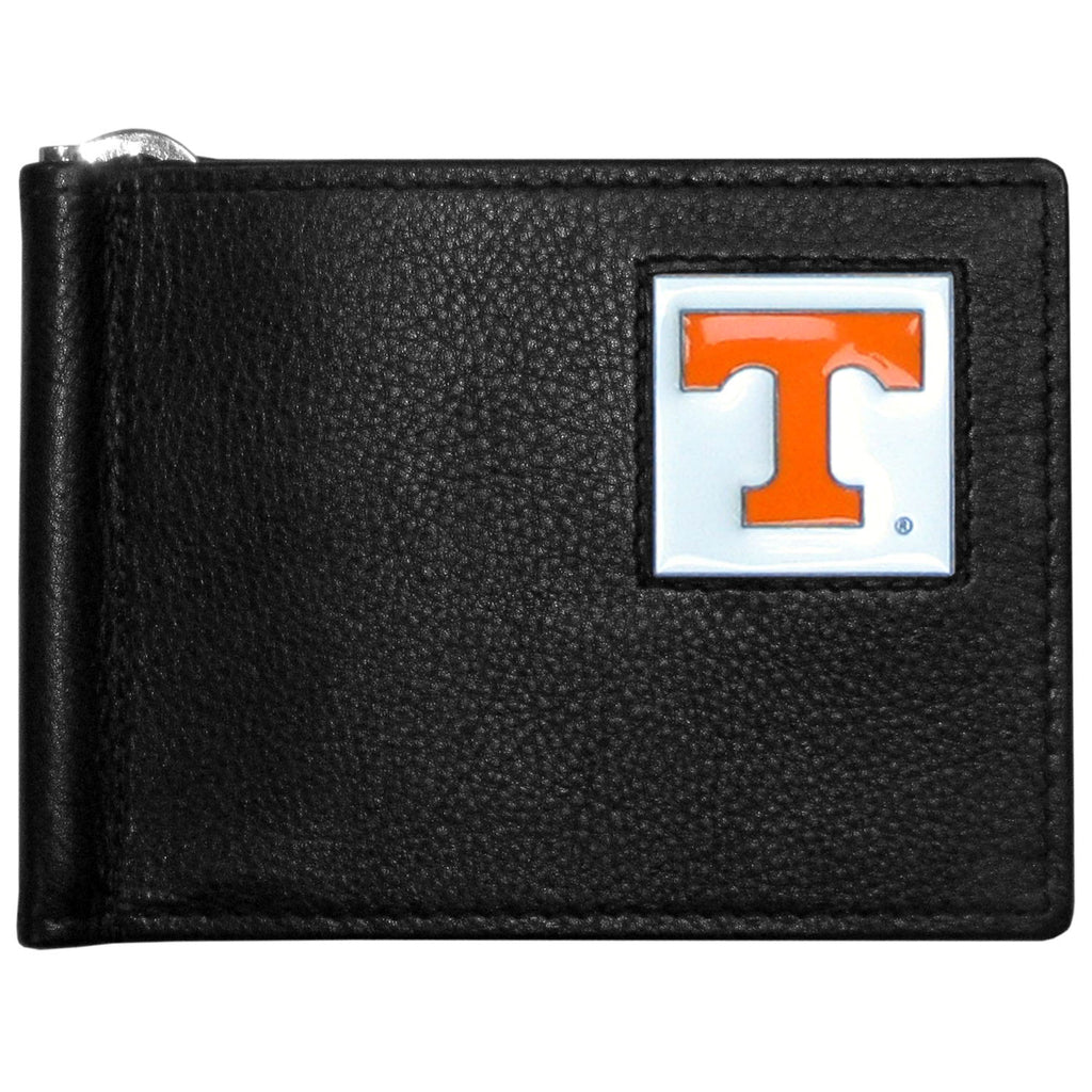 Tennessee Volunteers Leather Bill Clip Wallet