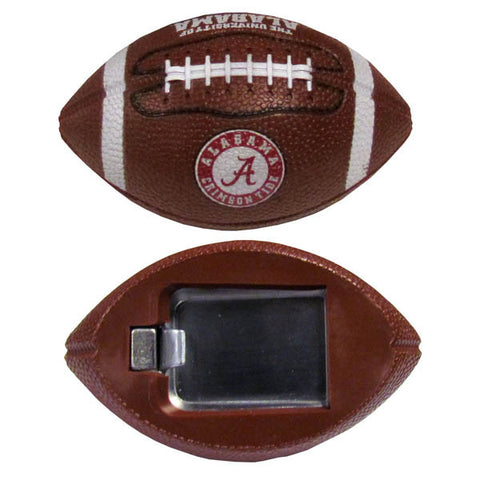 Alabama Crimson Tide Bottle Opener Magnet