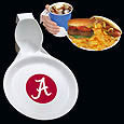 Alabama Crimson Tide Ultimate Party Plate