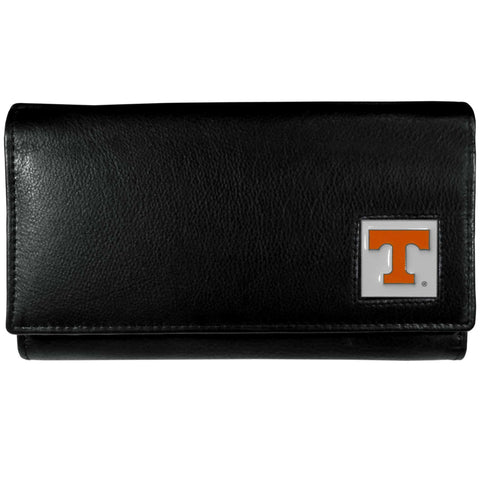 Tennessee Volunteers Leather Women's Wallet
