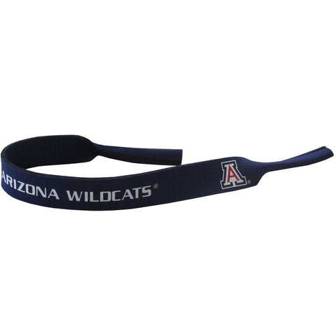 Arizona Wildcats Neoprene Sunglass Strap