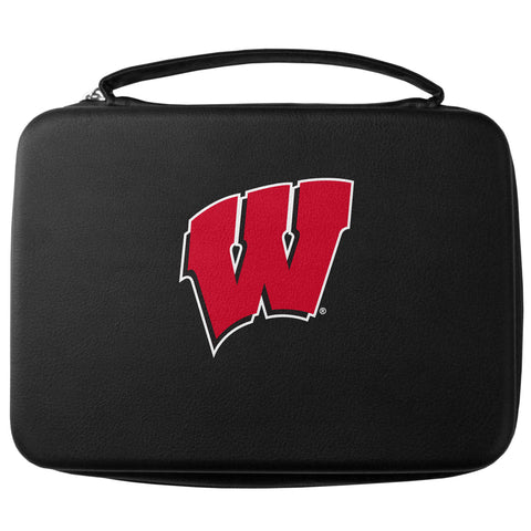 Wisconsin Badgers GoPro Carrying Case