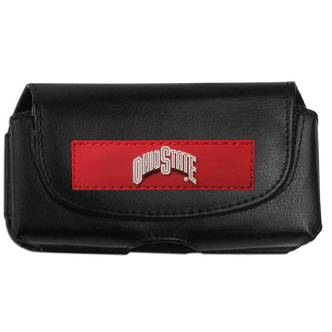 Ohio St. Buckeyes Smart Phone Pouch