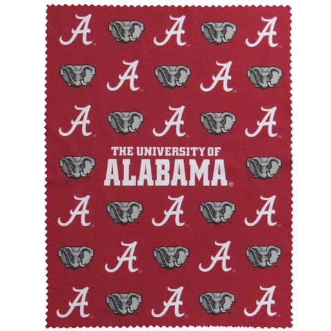 Alabama Crimson Tide iPad Cleaning Cloth