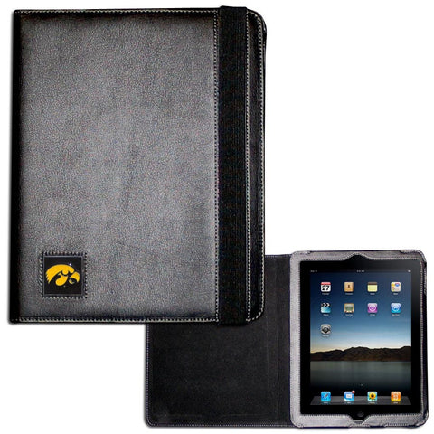 Iowa Hawkeyes iPad Folio Case