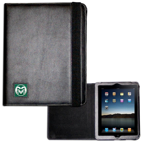 Colorado St. Rams iPad Folio Case