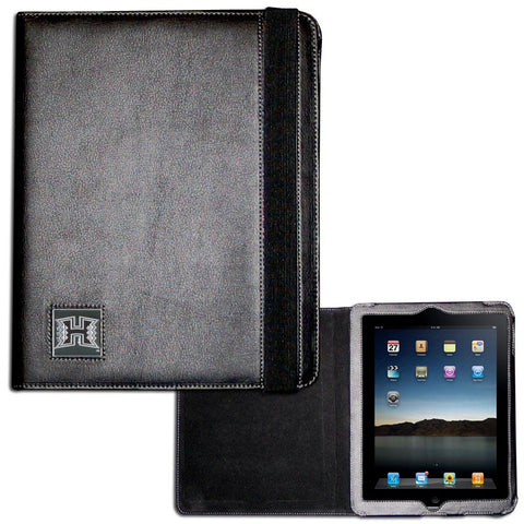 Hawaii Warriors iPad 2 Folio Case
