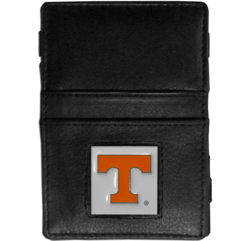 Tennessee Volunteers Leather Jacob's Ladder Wallet