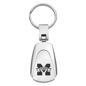 Mississippi St Bulldogs Key Chain