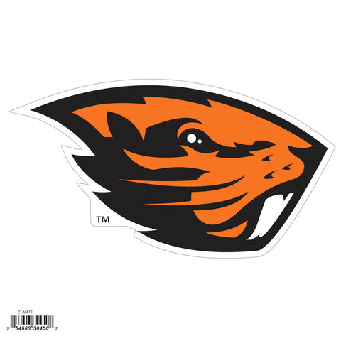 Oregon St. Beavers 8 inch Logo Magnets