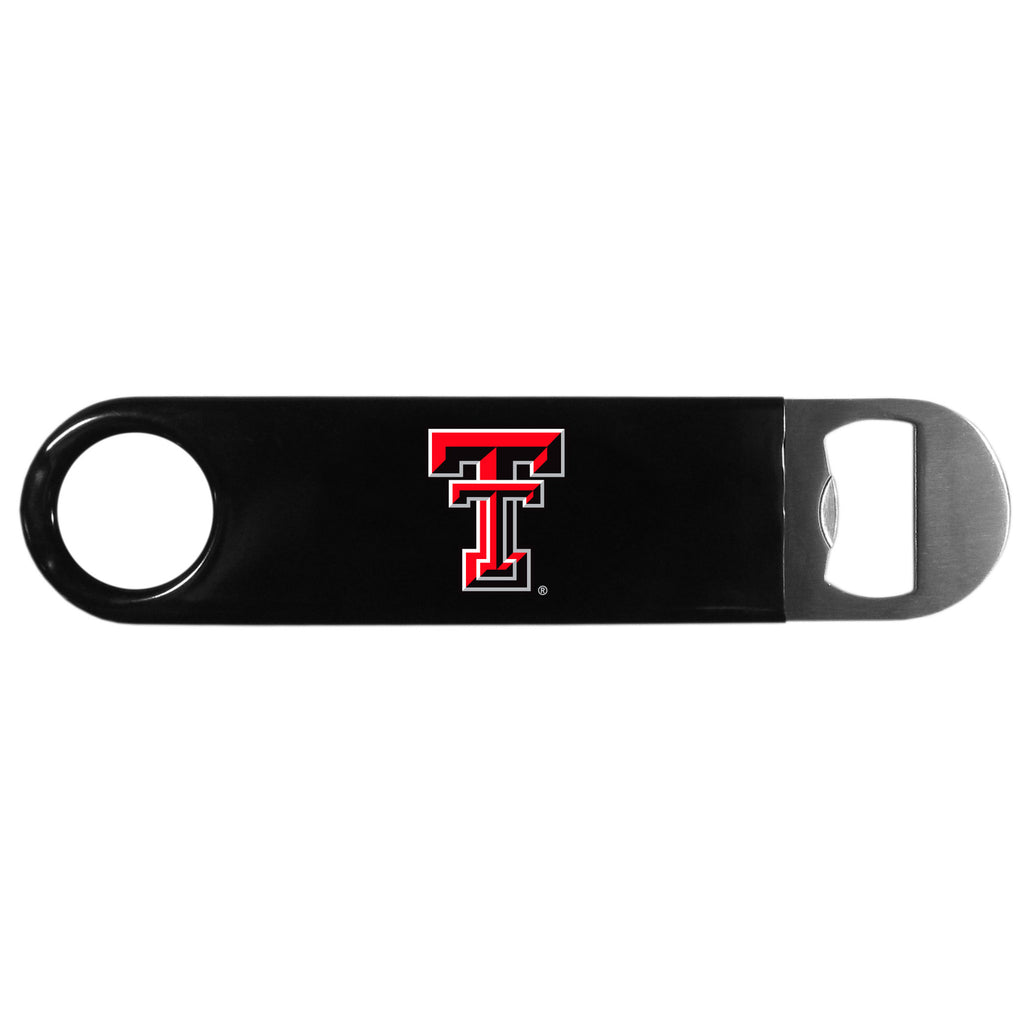 Texas Tech Raiders Long Neck Bottle Opener