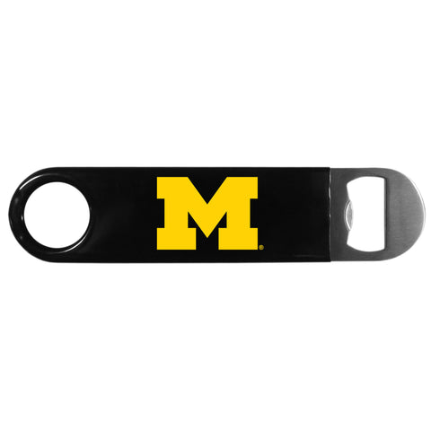 Michigan Wolverines Long Neck Bottle Opener