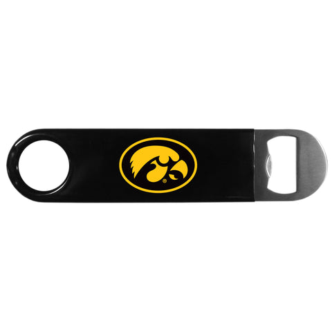 Iowa Hawkeyes Long Neck Bottle Opener