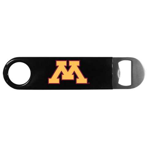 Minnesota Golden Gophers Long Neck Bottle Opener