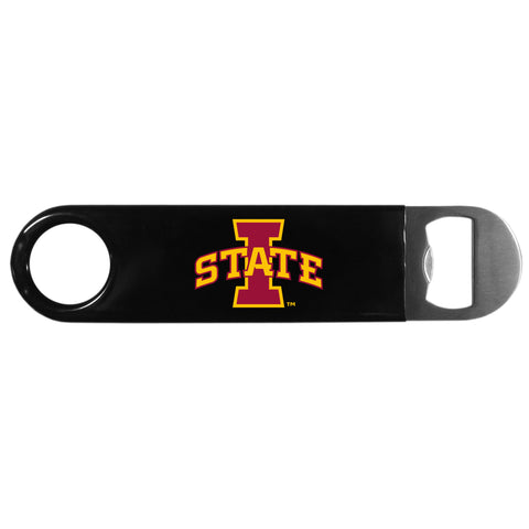Iowa St. Cyclones Long Neck Bottle Opener