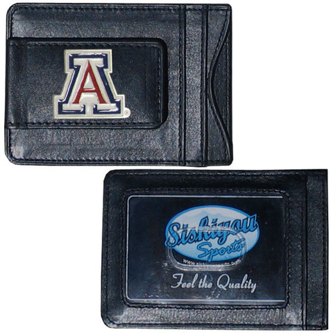 Arizona Leather Cash & Cardholder