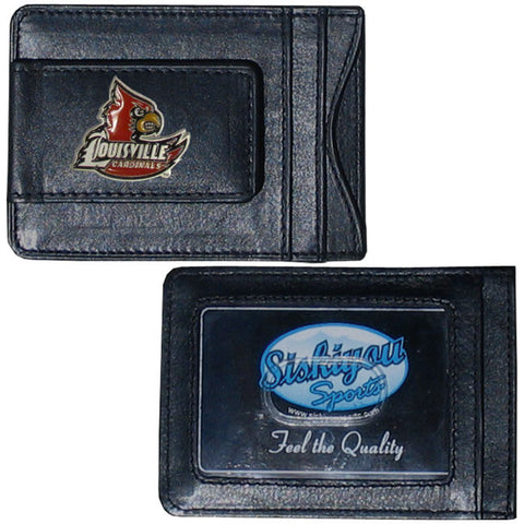 Louisville Leather Cash & Cardholder