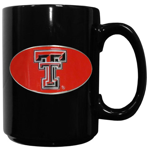 Texas Tech Raiders Ceramic Coffee Mug