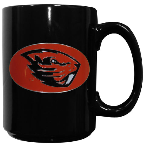 Oregon St. Beavers Ceramic Coffee Mug