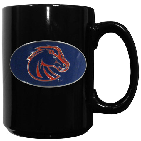 Boise St. Broncos Ceramic Coffee Mug