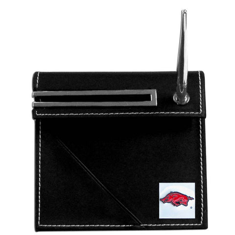 Arkansas Razorbacks Desk Set