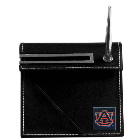 Auburn Tigers Desk Set