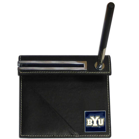 BYU Cougars Desk Set