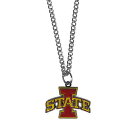 Colleges - Iowa St. Cyclones