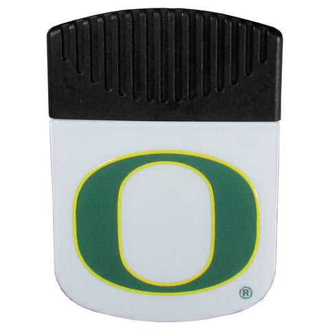 Oregon Ducks Chip Clip Magnet