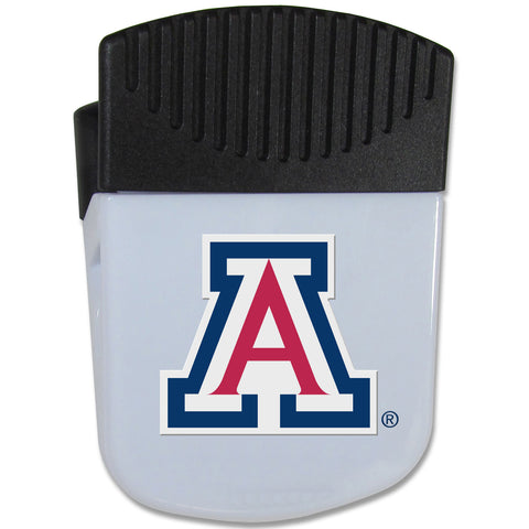 Arizona Wildcats Chip Clip Magnet