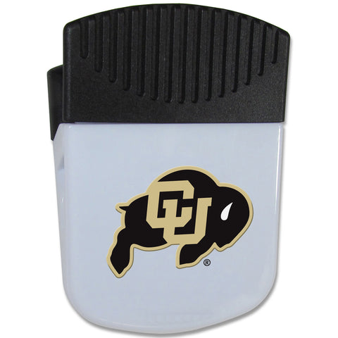 Colorado Buffaloes Chip Clip Magnet