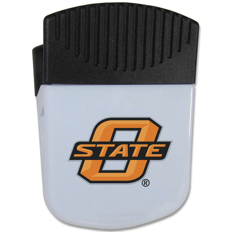 Oklahoma State Cowboys Chip Clip Magnet