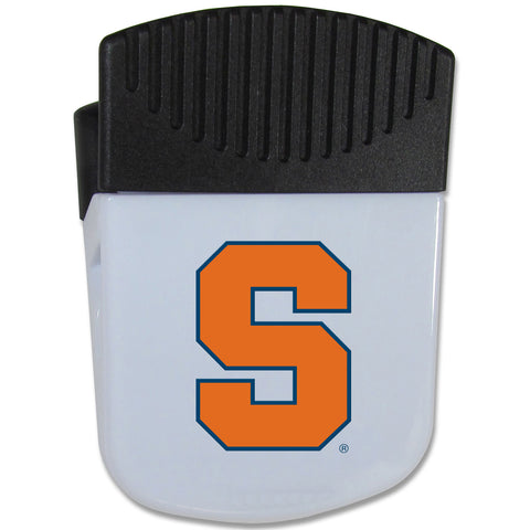 Syracuse Orange Chip Clip Magnet