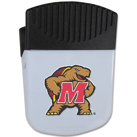 Maryland Terrapins Chip Clip Magnet