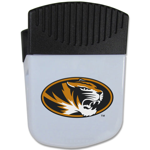 Missouri Tigers Chip Clip Magnet