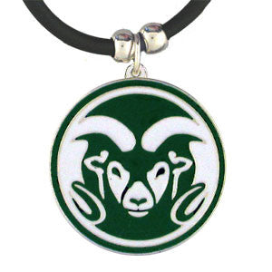 College Logo Pendant - Colorado St. Rams
