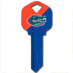 Kwikset Key - Florida Gators