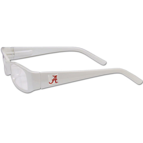 Alabama Crimson Tide Reading Glasses +1.25