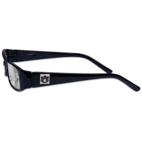 Auburn Tigers Reading Glasses +2.00