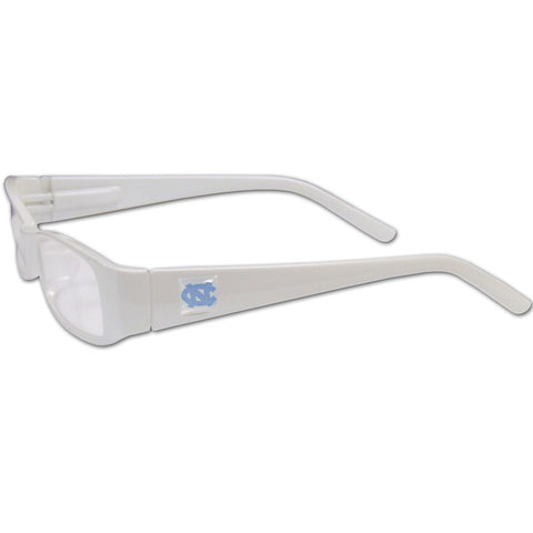 N. Carolina Tar Heels Reading Glasses +1.50