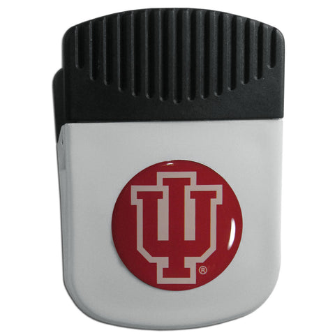 Indiana Hoosiers Chip Clip Magnet