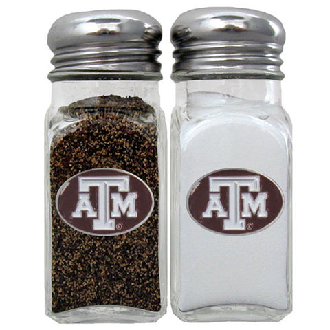 Texas A & M Aggies Salt & Pepper Shaker