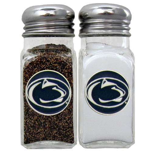 PENN St. Salt & Pepper Shakers