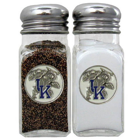 Kentucky Salt & Pepper Shakers