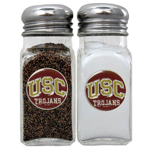 USC Salt & Pepper Shakers