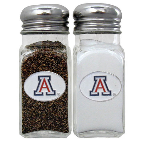 Arizona Wildcats Salt & Pepper Shaker
